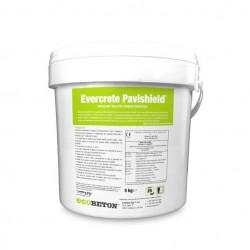 EverCrete Pavishield - ochrana průmyslových betonových podlah