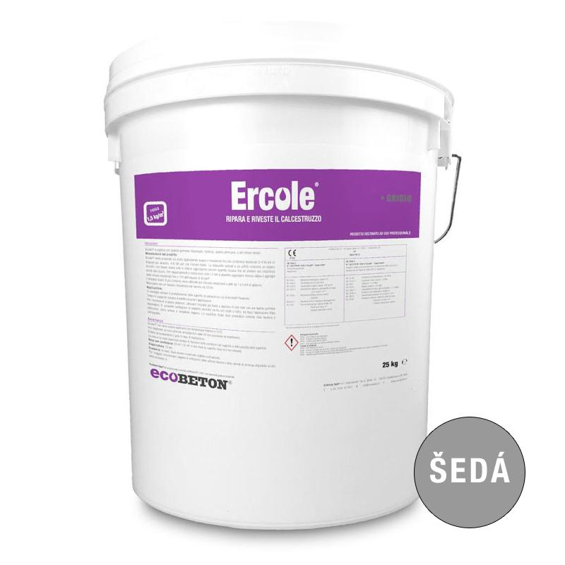 Ercole šedý