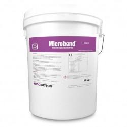 Microbond - dekorativní mikrocementová stěrka