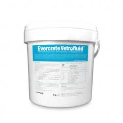 EverCrete Vetrofluid - kompletní ochrana betonu