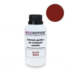 Červený pigment - RX 2035 K