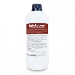 Brickcover - hydrofobní impregnace