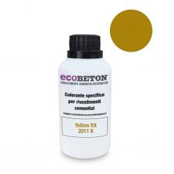 Žlutý pigment - RX 2011 K