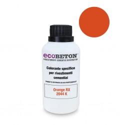Oranžový pigment - RX 2044 K