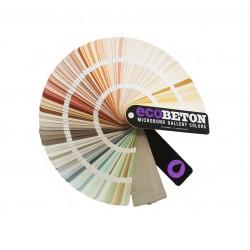 MicroBond Gallery Colors - vzorník