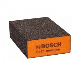 Brusná houba Bosh - medium