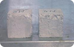 Neošetřený beton