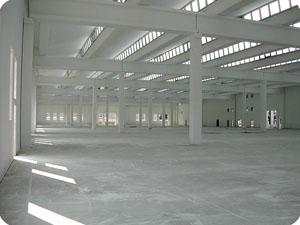 Pavishield - ochrana průmyslových podlah